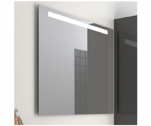 Dansani Mirror With LED Lights & Sensor - 80cm (Width) x 70 cm (Height) - Model 92280
